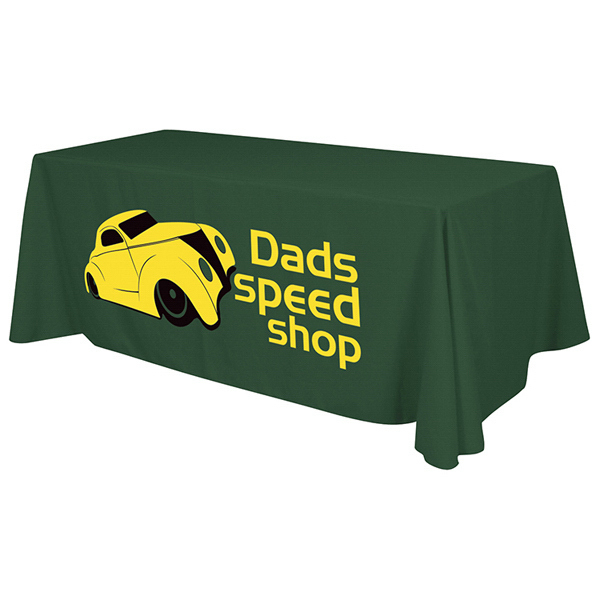 Promotional Standard Table throw