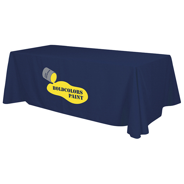Personalized Standard Table Throw