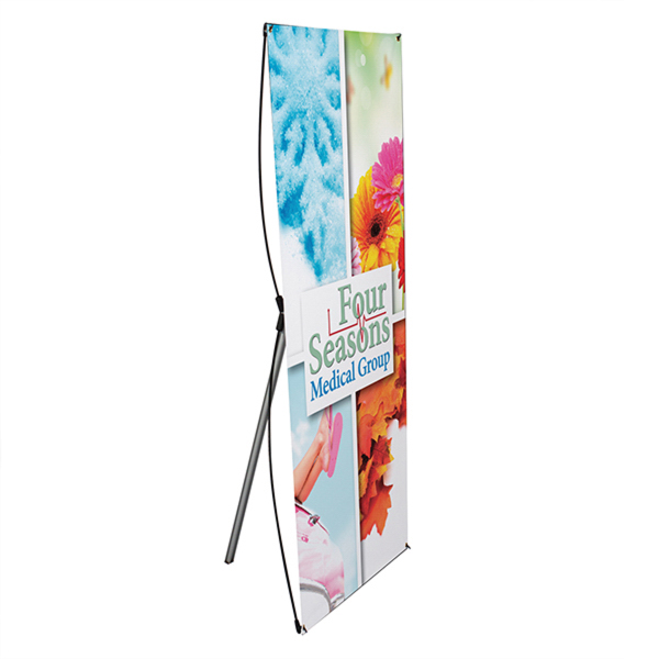 Personalized Banner Display Kit