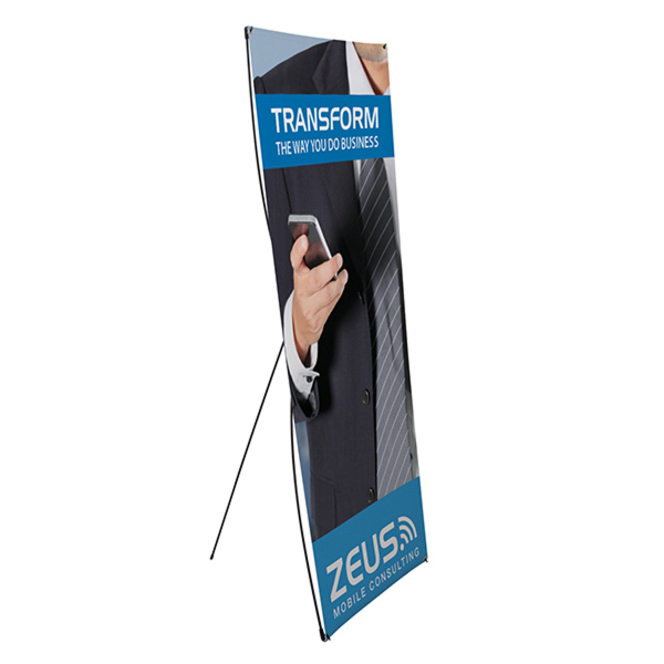 Customized Banner Display Kit