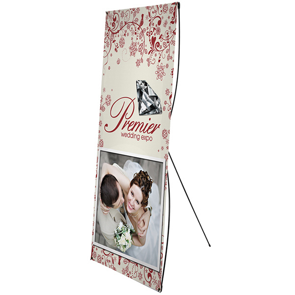 Printed Banner Display Kit