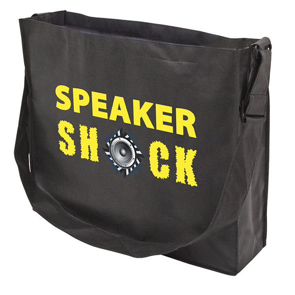 Customized Carry-All Convention Tote