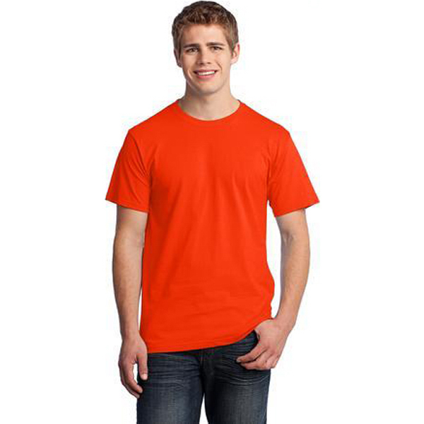 Personalized Fruit of the Loom (R) Heavy Cotton T-Shirt