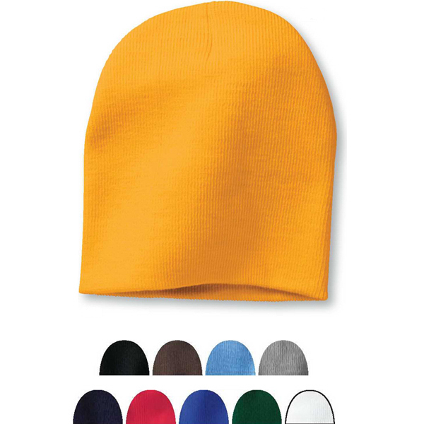 Customized Knit cap