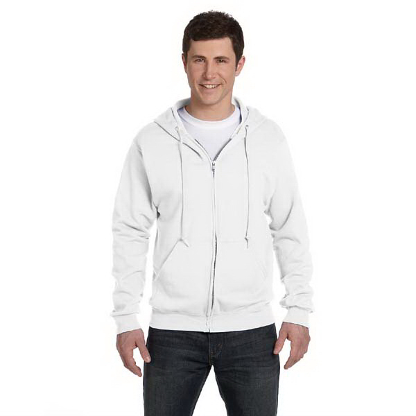 Promotional 8 oz. Best (TM) 50/50 Full Zip Hood