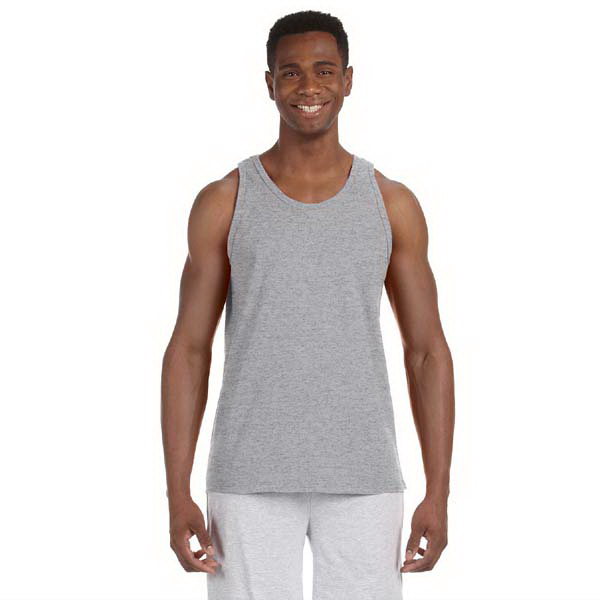 Personalized 5.4 oz. Heavyweight Tank Top