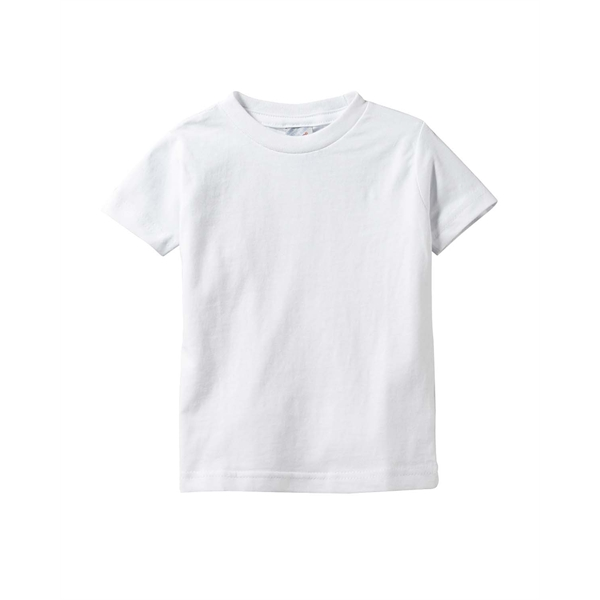 Promotional Rabbit Skins Infant Fine Jersey T-Shirt