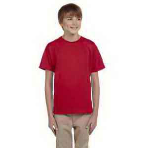 Promotional Jerzees Youth 5.4 oz. HiDENSI-T (TM) T-Shirt