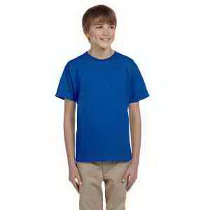 Custom Fruit of the Loom Youth 5 oz Heavy Cotton HD (TM)  T-Shirt