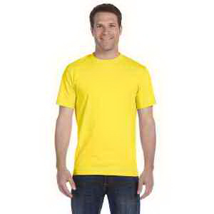 Personalized Hanes (R) 6.1 oz Beefy-T (R) T-Shirt