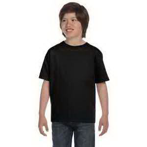 Customized Hanes Youth 6.1 oz. Beefy-T (R) T-Shirt