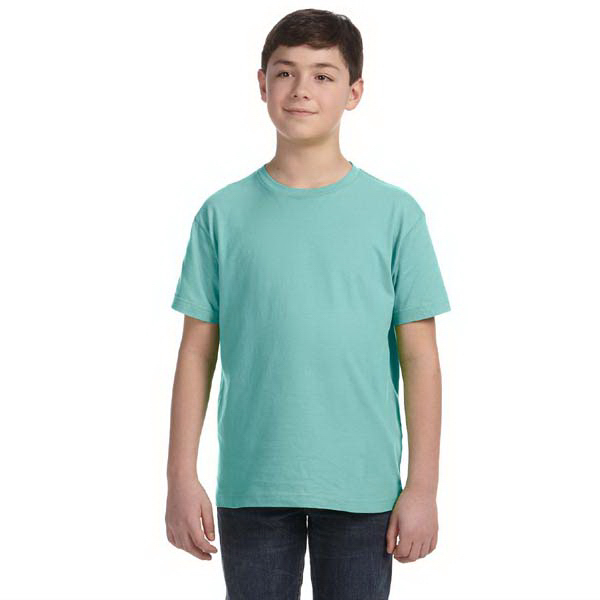 Promotional LAT Youth Fine Jersey T-Shirt