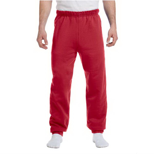 Customized 8 oz. NuBlend (TM) 50/50 Sweat pants
