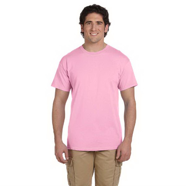 Custom Men's 6.1 oz. Basic Cotton t-shirt