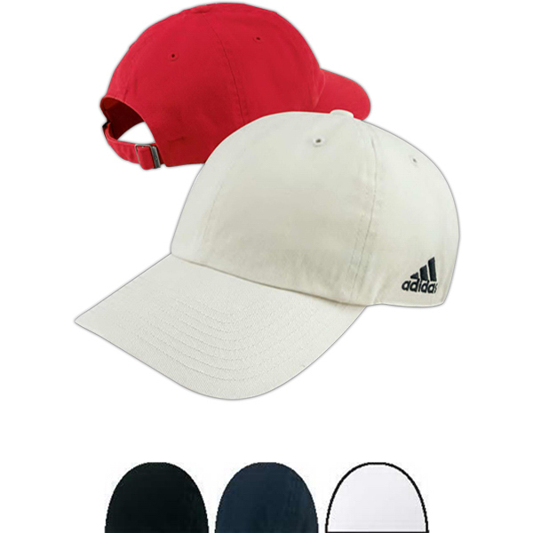 Promotional Relaxed Cresting Cap