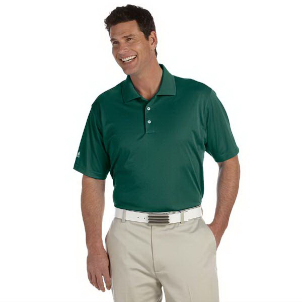 Promotional Adidas Golf Men's ClimaLite (R) Short-Sleeve Pique  Polo