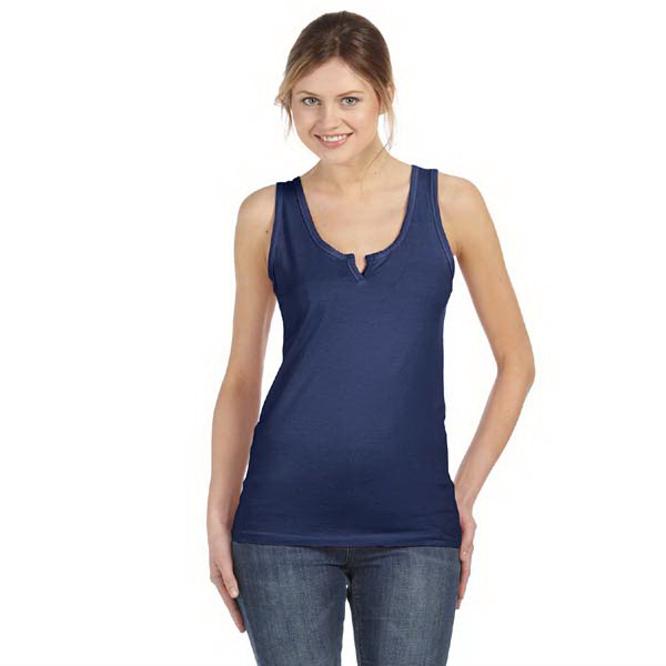 Imprinted Alternative Ladies's Moroccan Tank