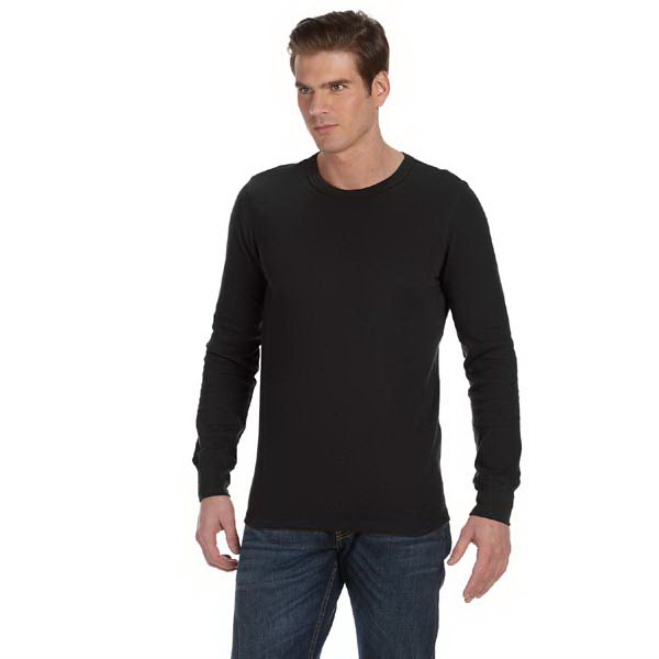 Customized Long Sleeve Thermal Styles