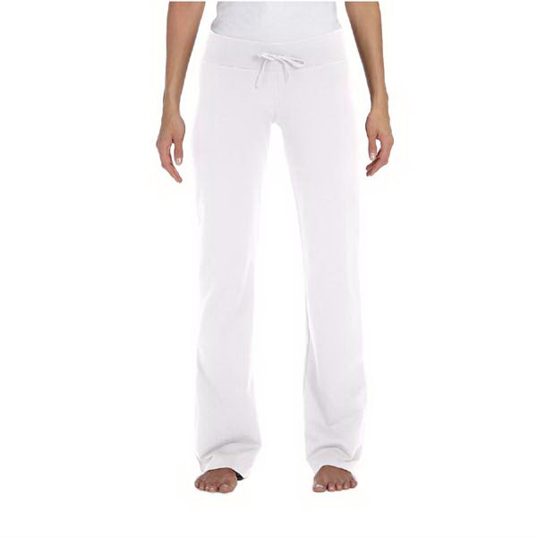 Promotional Bella & Canvas Ladies' Stretch French Terry Lounge Pant