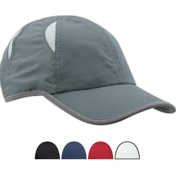 Customized Big Accessories Performance Cap