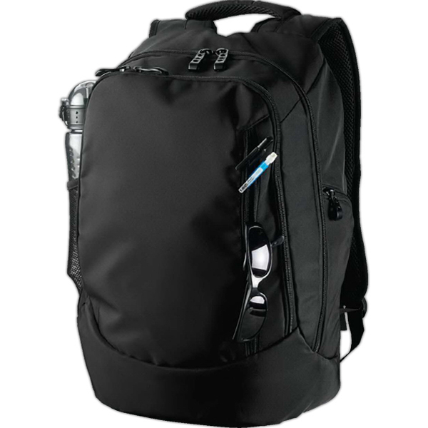 Custom BAGedge Tech Backpack