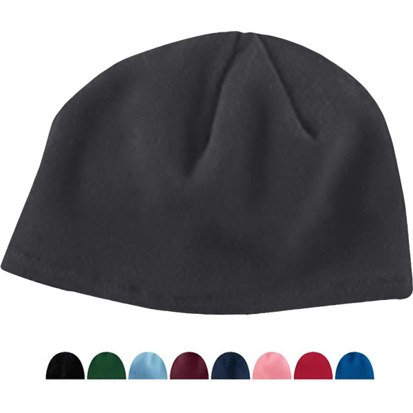 Promotional Knit Fleece Beanie