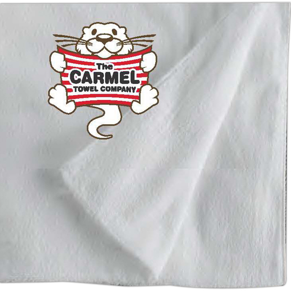 Printed Carmel Towel Company All Terry Beach Towel