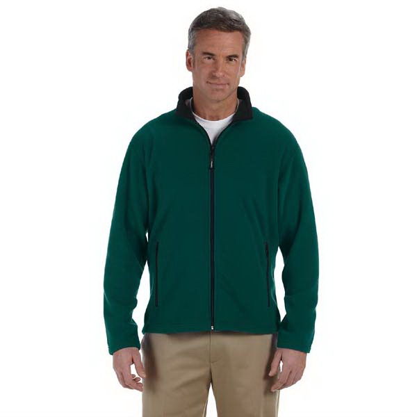 Customized Polartec(R) Full Zip Jacket
