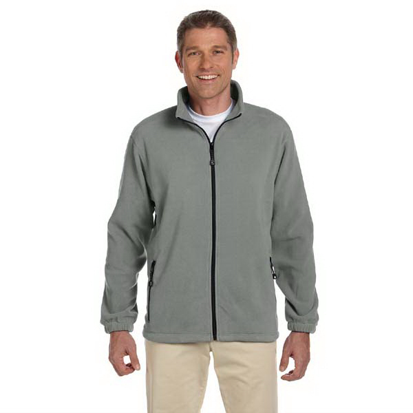 Customized Men's Wintercept(TM) Fleece Full Zip Jacket