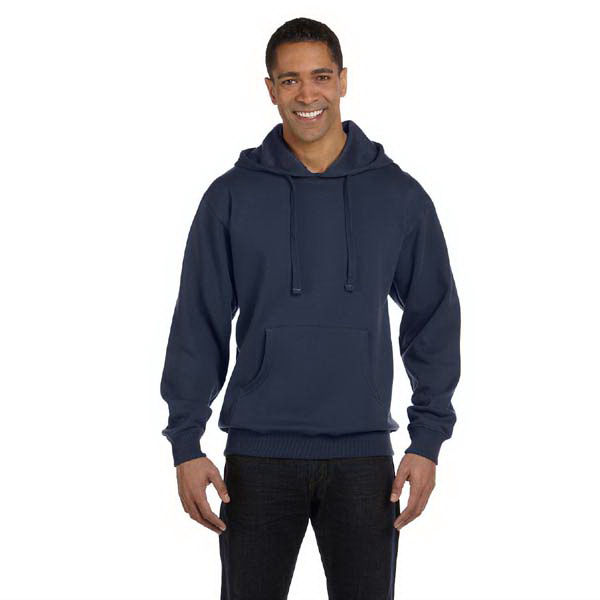 Personalized 9 oz. Organic / Recycled Pullover Hood