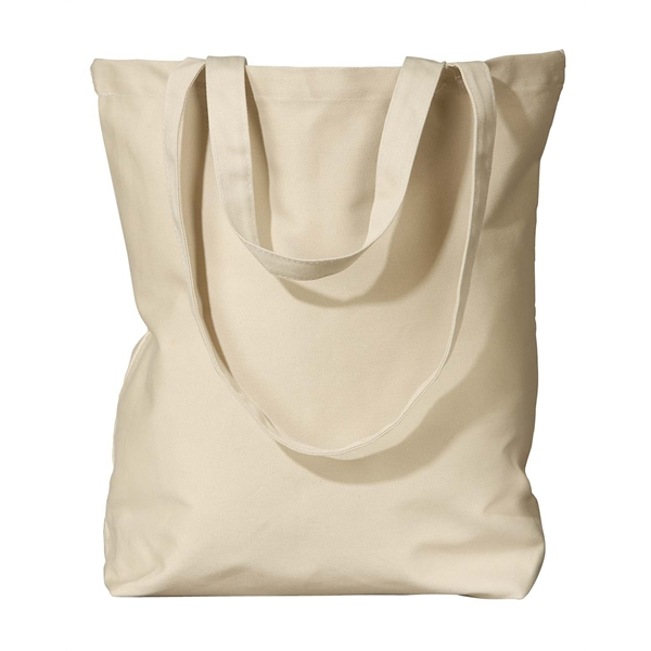 Personalized Econscious Organic Cotton Twill Everyday Tote