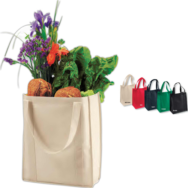 Promotional Non Woven Grocery Tote