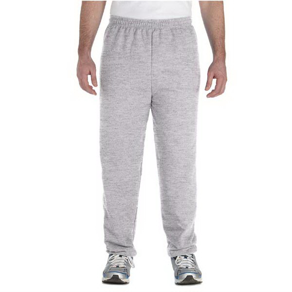 Imprinted 7.75 Heavy Blend (TM) 50/50 Sweat Pants