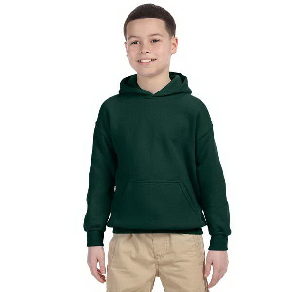 Customized Youth 7.75 oz. Heavy Blend (TM) 50 / 50 Hood