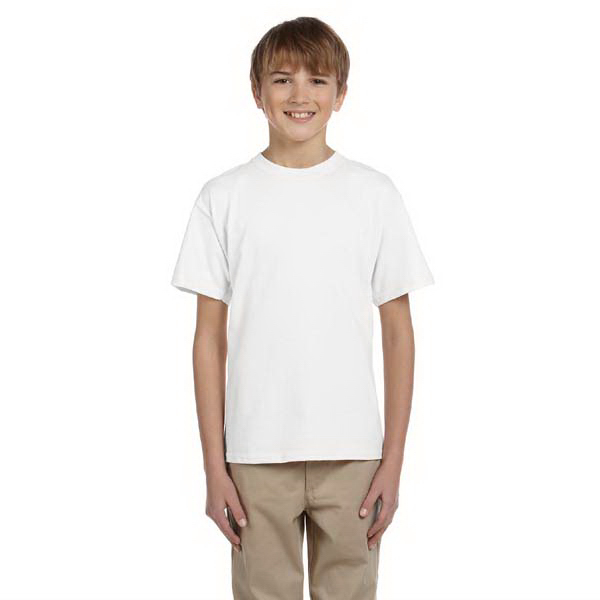 Imprinted Gildan Youth 6 oz Ultra Cotton (R) T-shirt