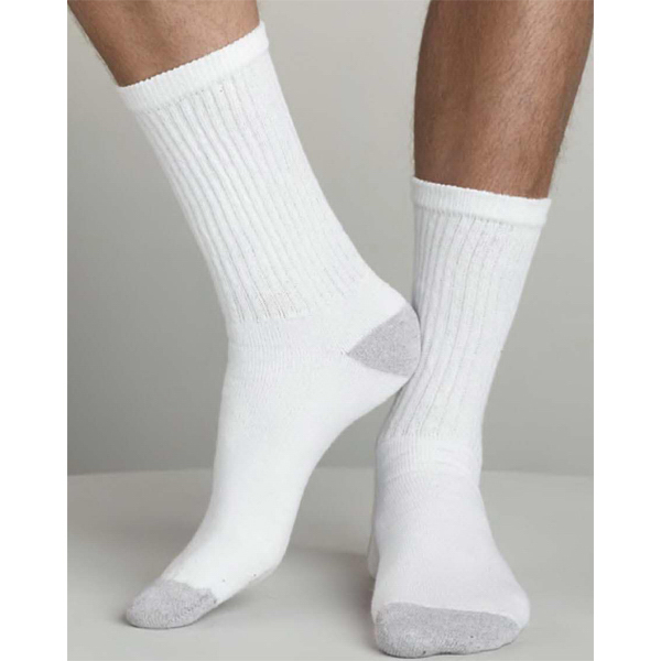 Personalized Men's Crew Socks