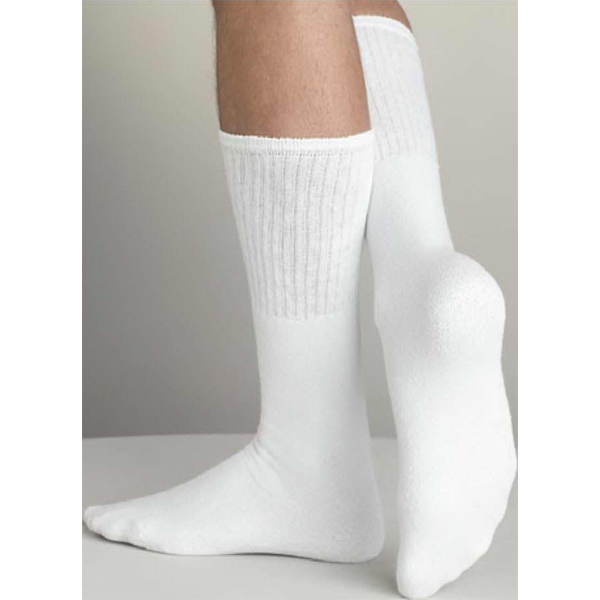 Printed Men's Tube Socks