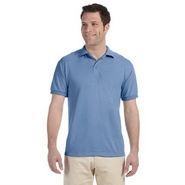 Custom 5.6 oz. 50/50 Blended Jersey Polo