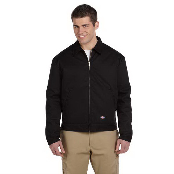 Personalized 8 oz. Lined Eisenhower Jacket