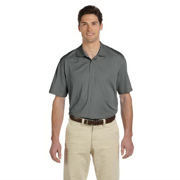 Personalized Men's Micro-Pique Polo