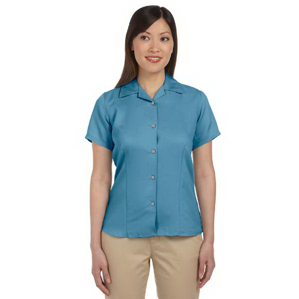 Promotional Ladies' Bahama Cord Camp Shirt