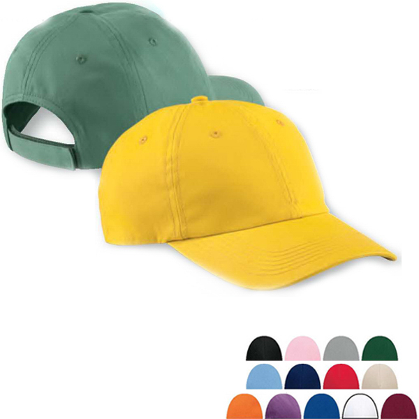 Promotional Basic Cap