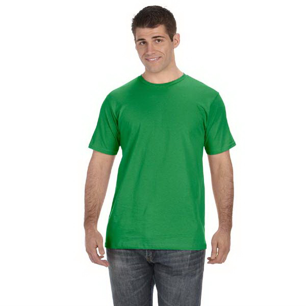 Promotional AnvilOrganic (R) Adult T-Shirt