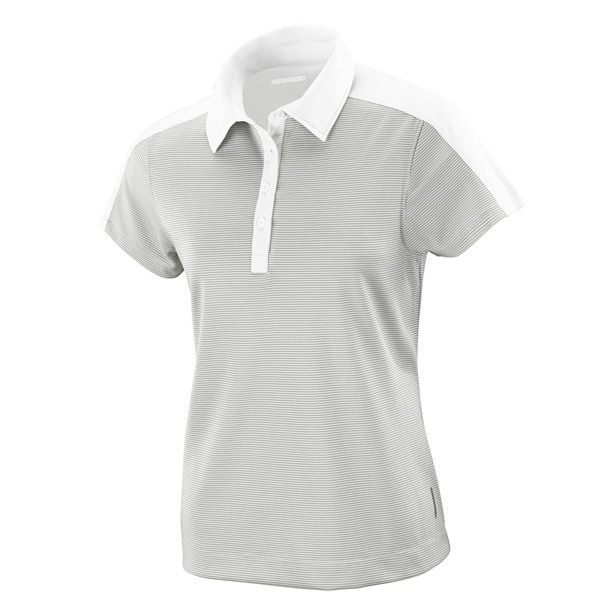 Promotional Ladies' North End Sport (R) Coffee Performance Polo