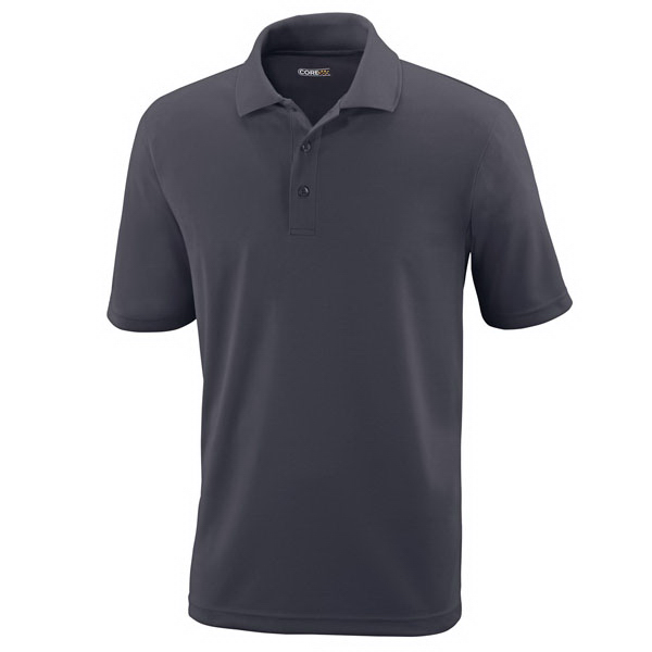 Personalized Origin Core365 (TM) Men's Performance Pique Polo