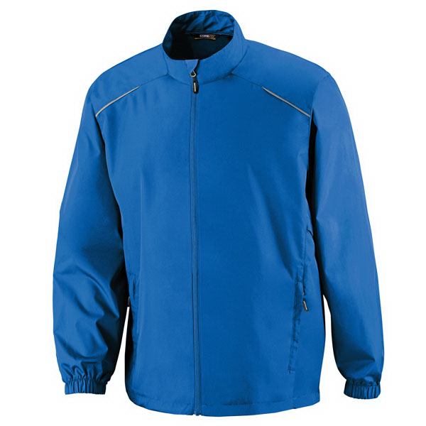 Imprinted Motivate Core365 (TM) Men's Unlined Lightweight Jacket