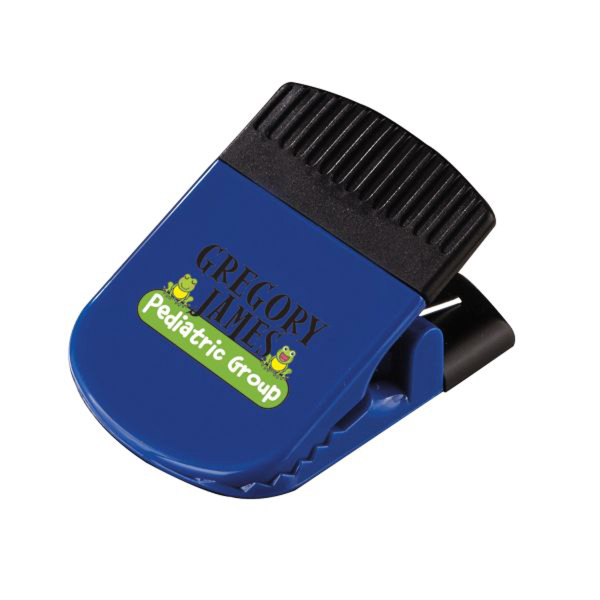 Promotional Jumbo Power Clip