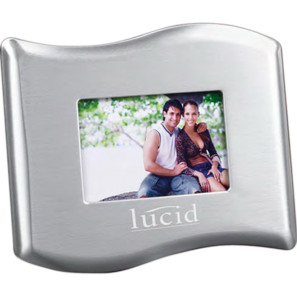 Personalized Wave Frame