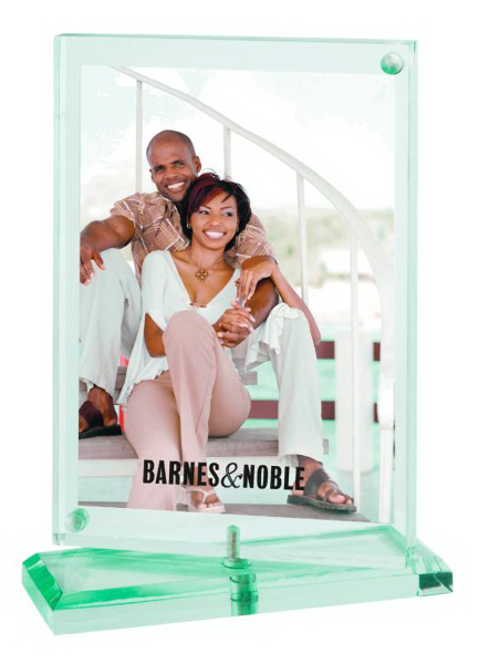 Personalized Swivel Frame