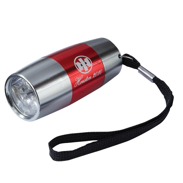 Personalized Pocket Flashlight